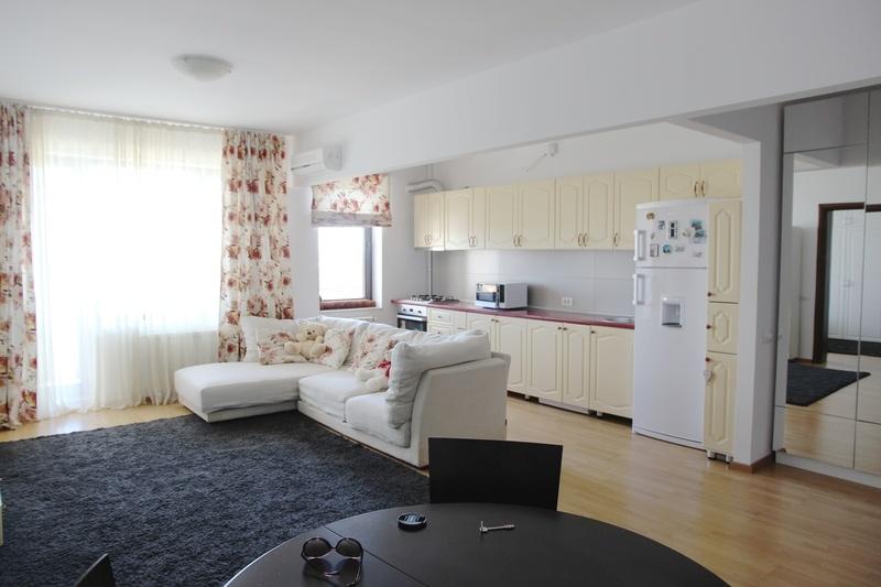 Iancu Nicolae,Apartament elegant cu 2 camere