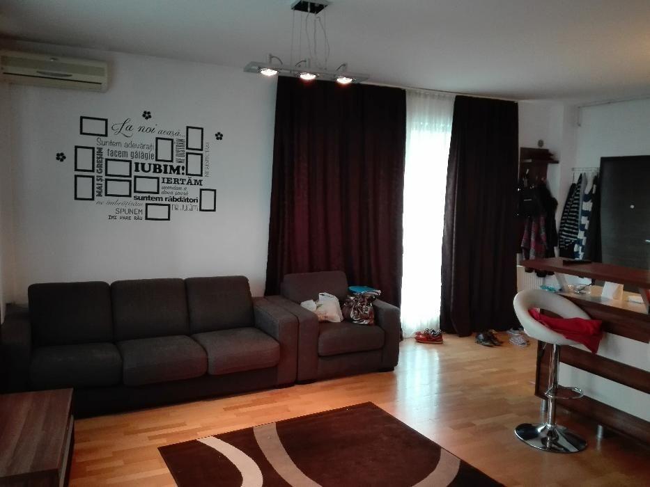 Pipera,Emil Racovita, Apartament 2 camere
