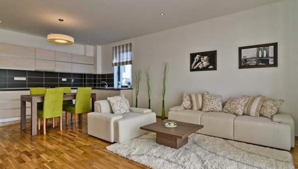 Pipera , Apartament elegant cu 2 camere