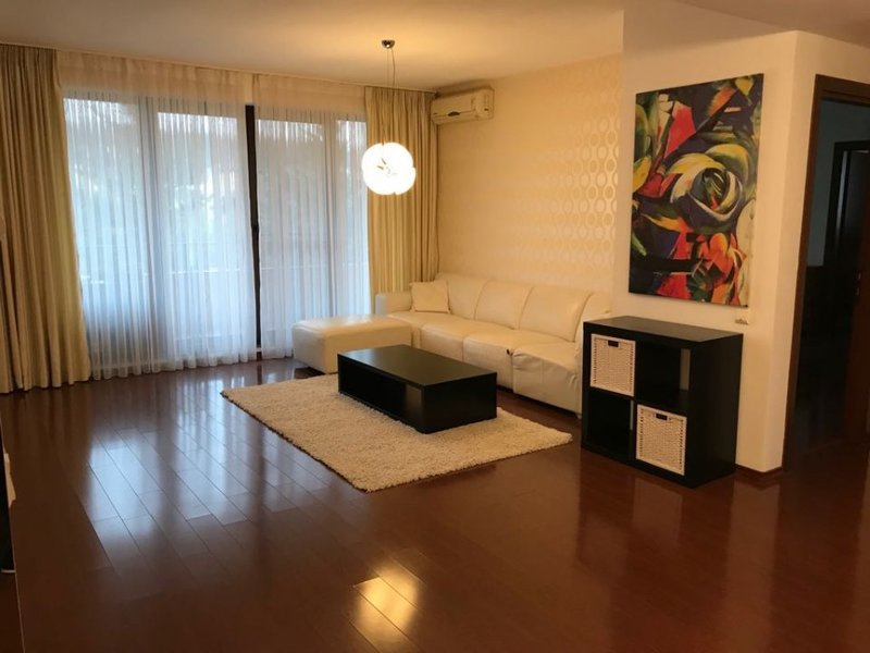 Iancu Nicolae, Apartament elegant cu 3 camere