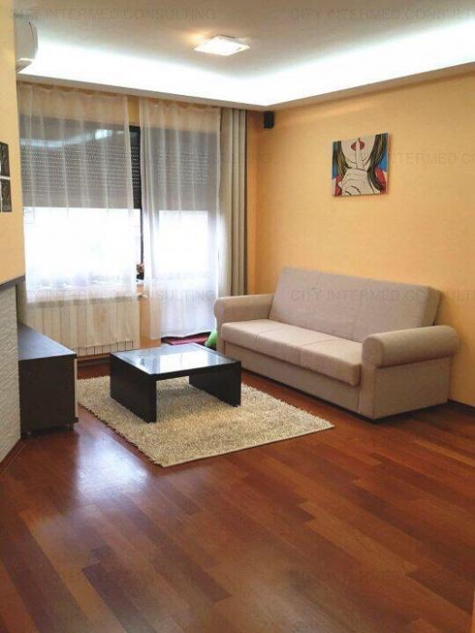 Iancu Nicolae Apartament 2 camere parter