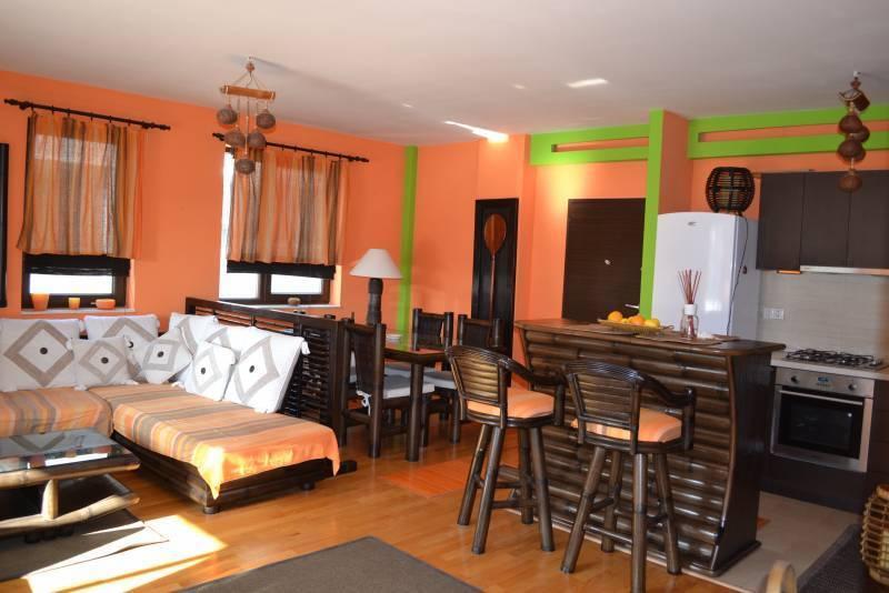 Pipera,Complex Perla, Apartament cu 3 camere