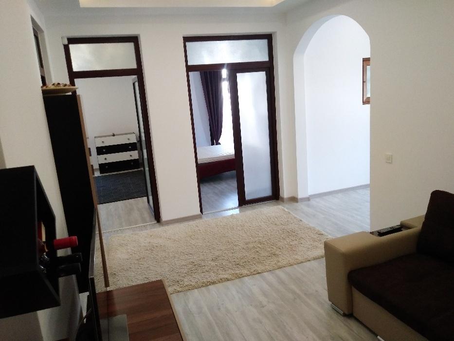 Dorobanti,Apartament elegant cu 3 camere