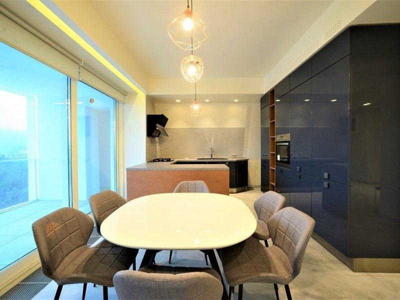 Iancu Nicolae, Duplex Nou cu 4 camere 2018
