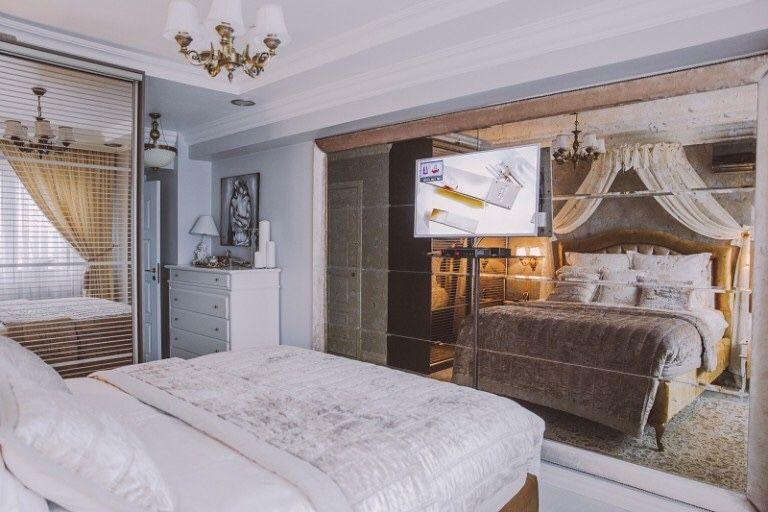 Pipera, Apartament deosebit cu 3 camere