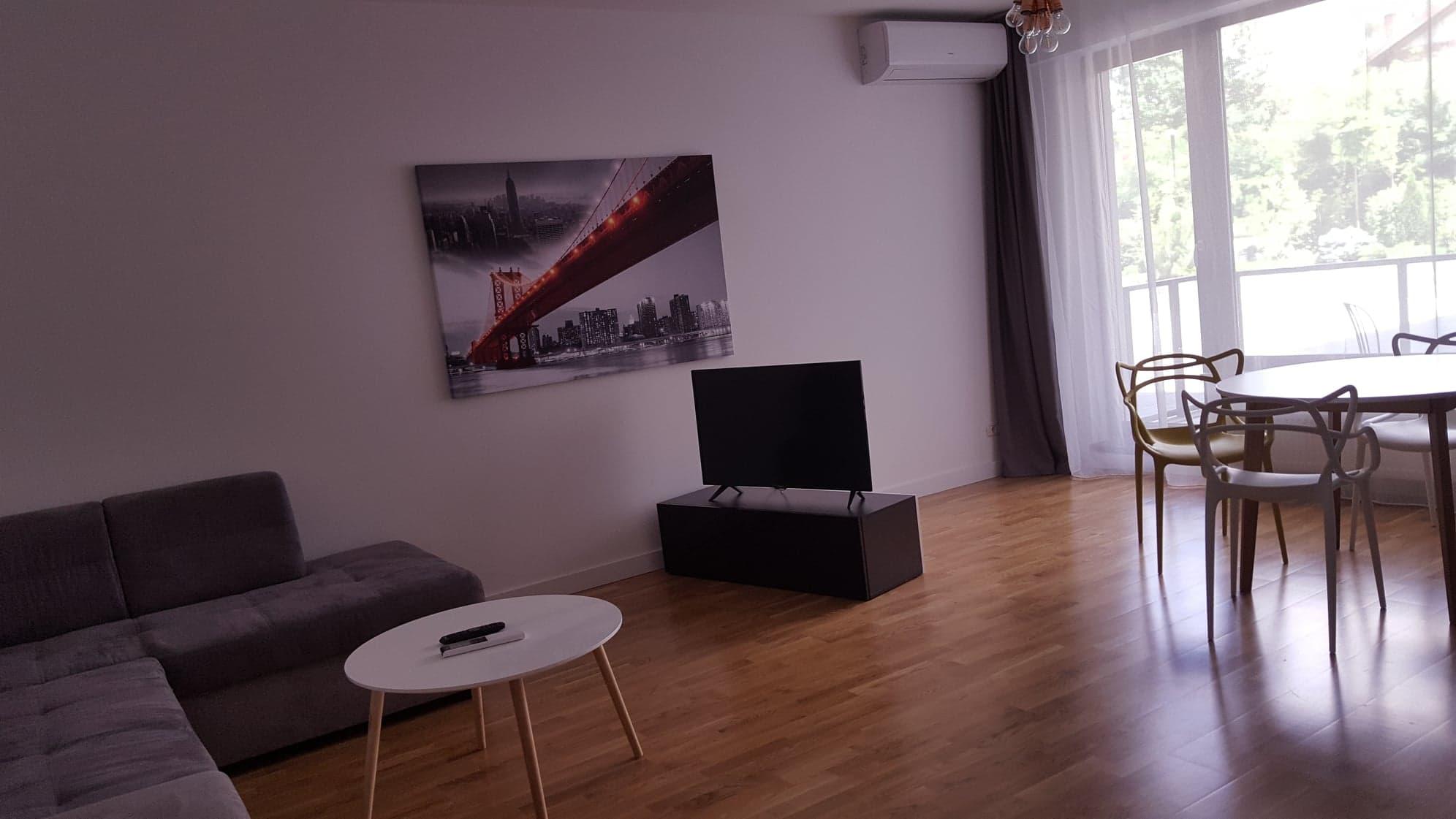 Iancu Nicolae, Apartament NOU cu 2 camere, bloc 2018