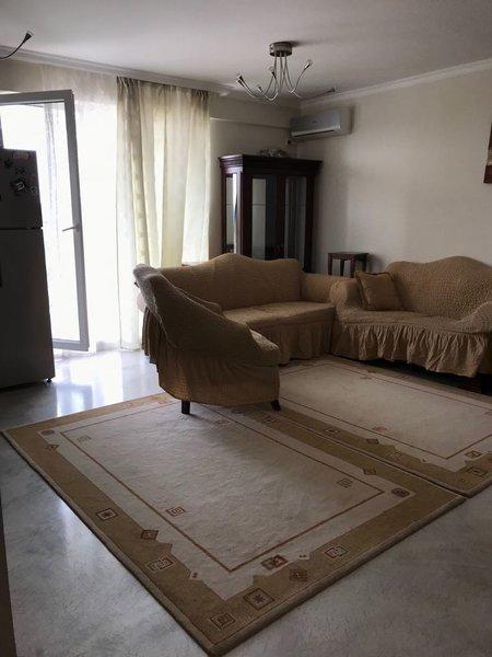 Iancu Nicolae, Apartament cu 3 camere