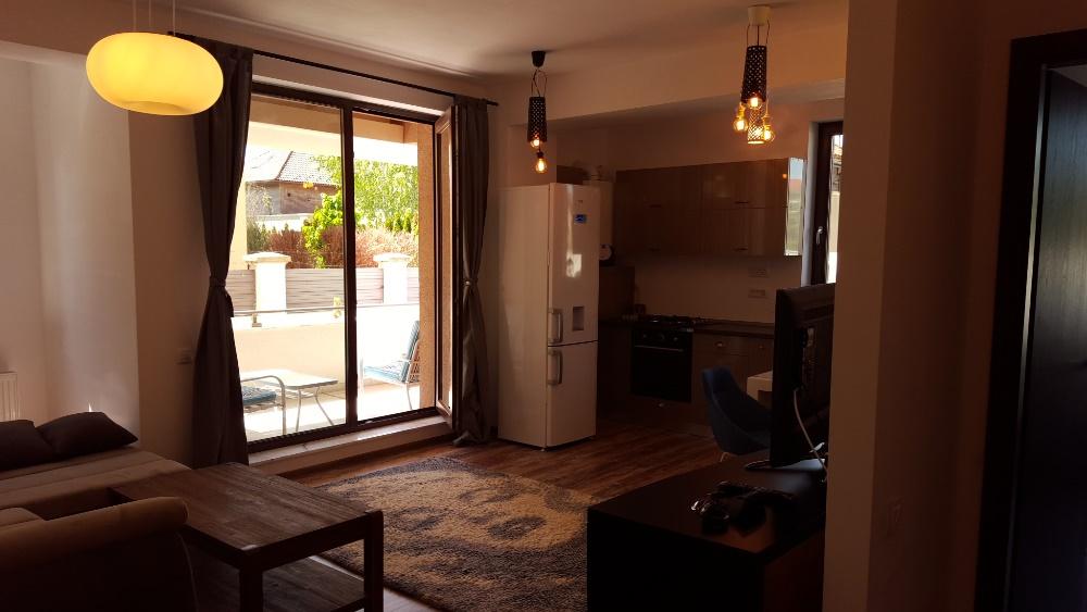 Iancu Nicolae, Jolie Ville, Apartament spatios cu 2 camere