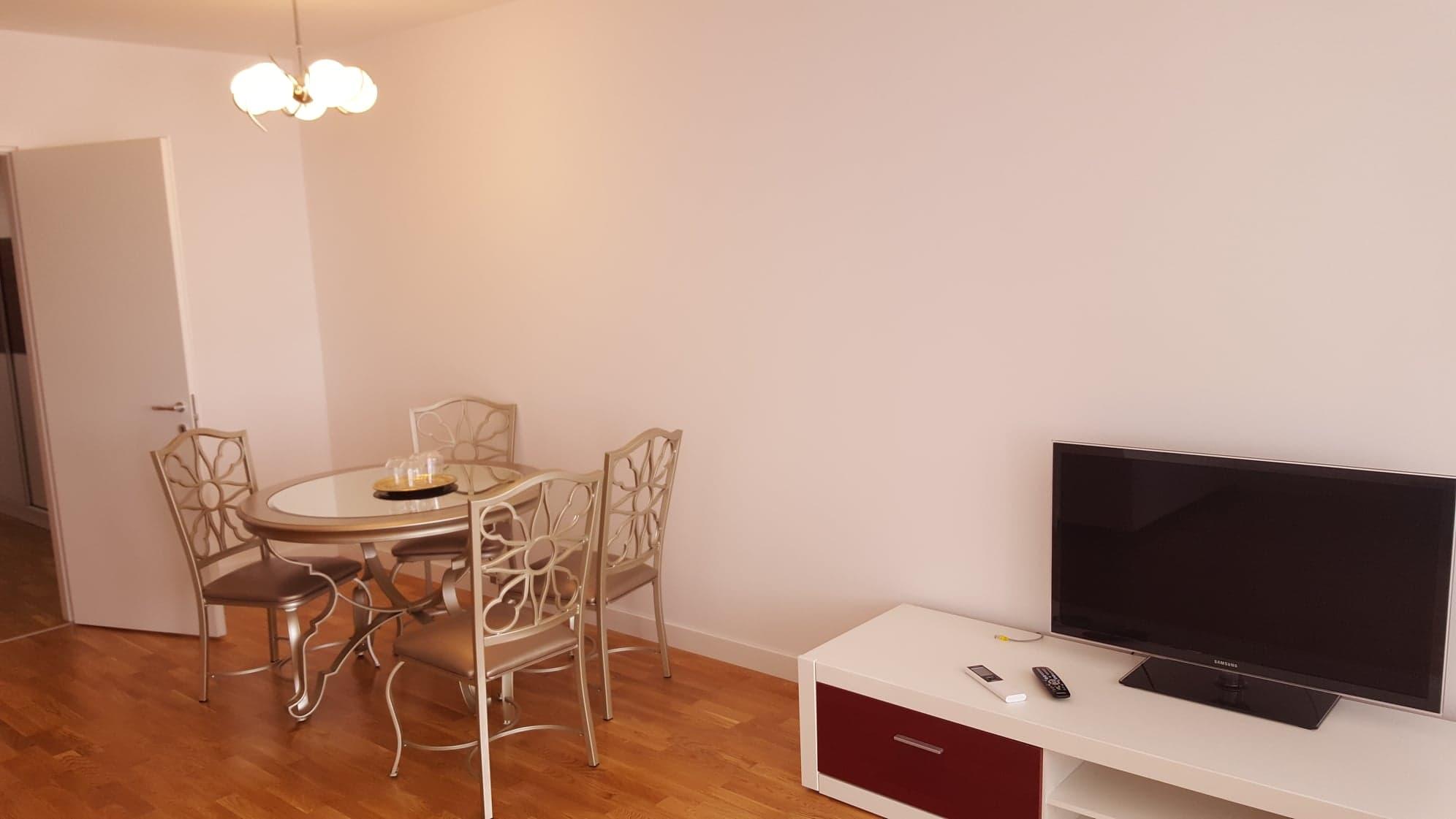 Iancu Nicolae, Apartament Nou cu 2 camere