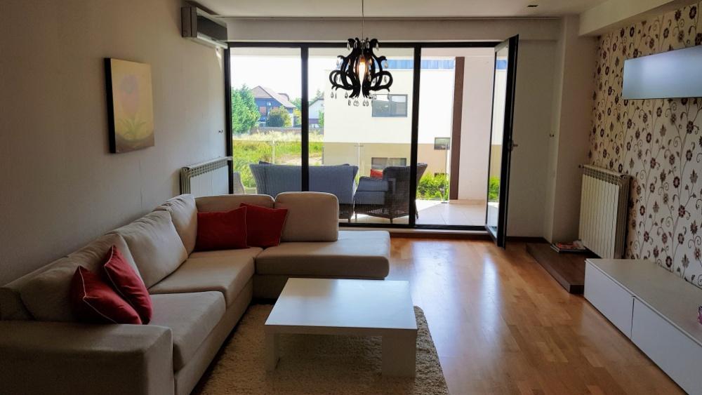 Iancu Nicolae,Apartament lux cu 3 camere