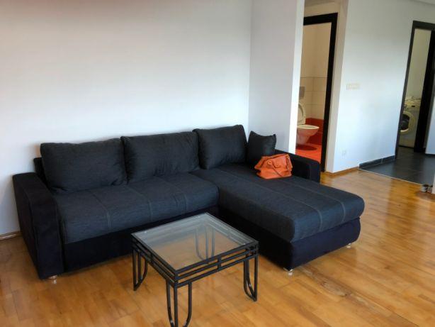 Iancu Nicolae, Natura, Apartament cu 2 camere