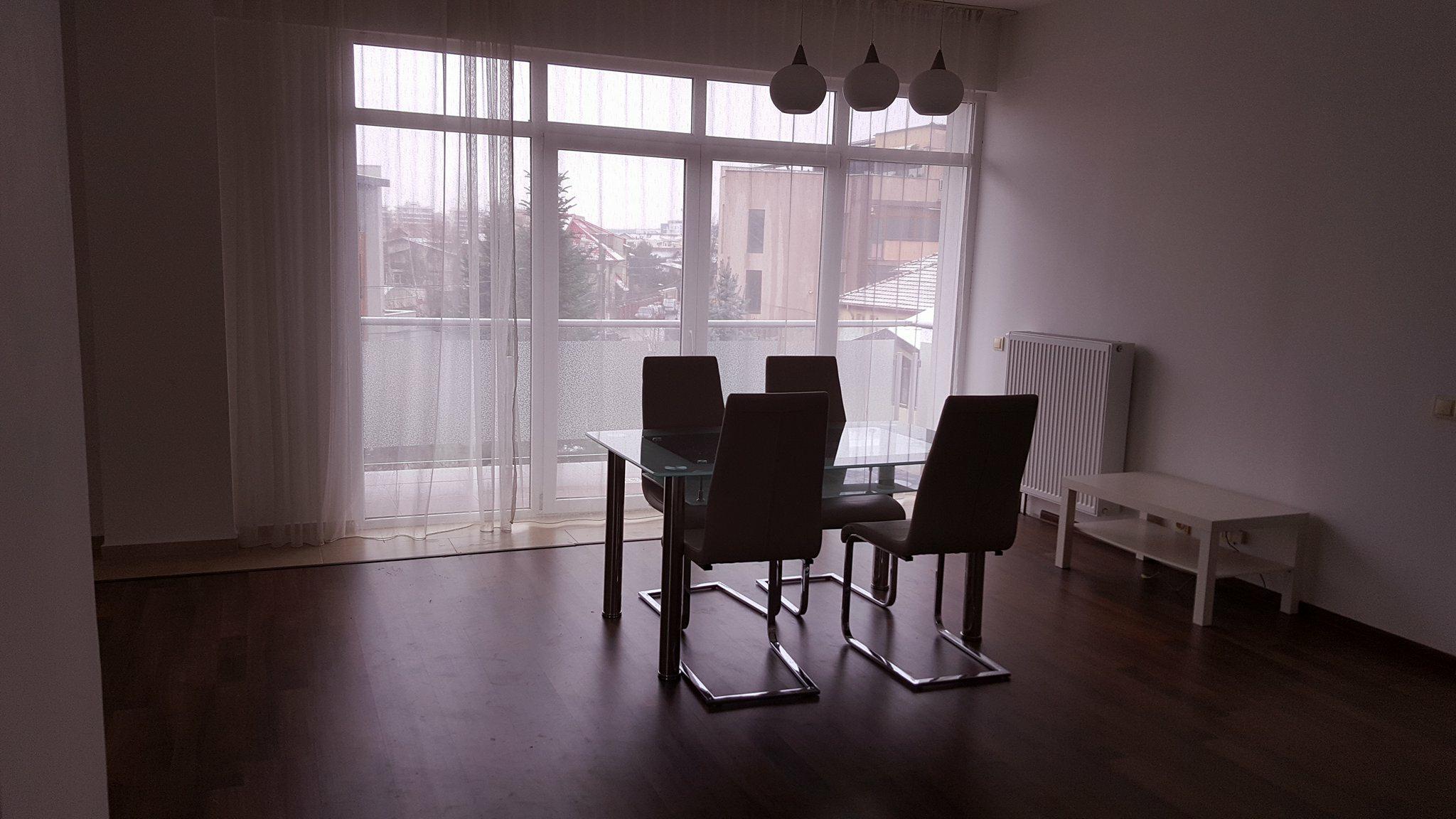 Iancu Nicolae, Jolie Ville Apartament cu 2 camere