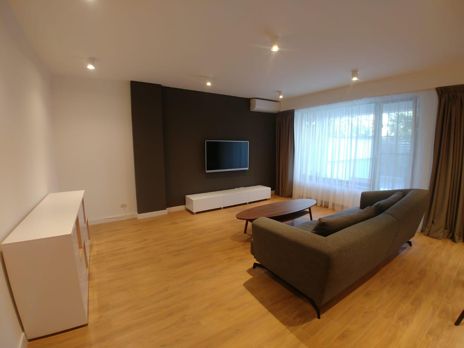 Iancu Nicolae, Apartament 2 camere cu terasa 70mp