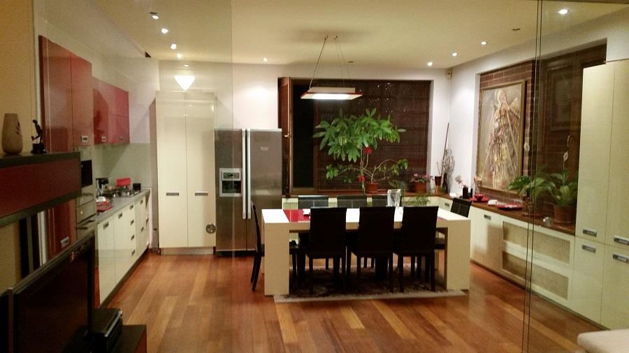 Dorobanti, Apartament lux cu 4 camere