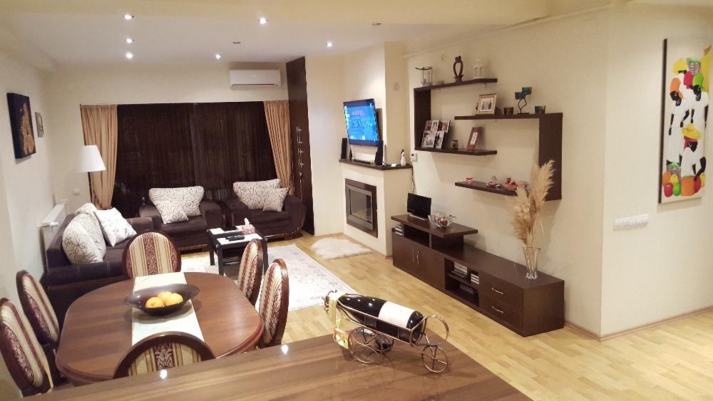 Pipera, Apartament cu 3 camere