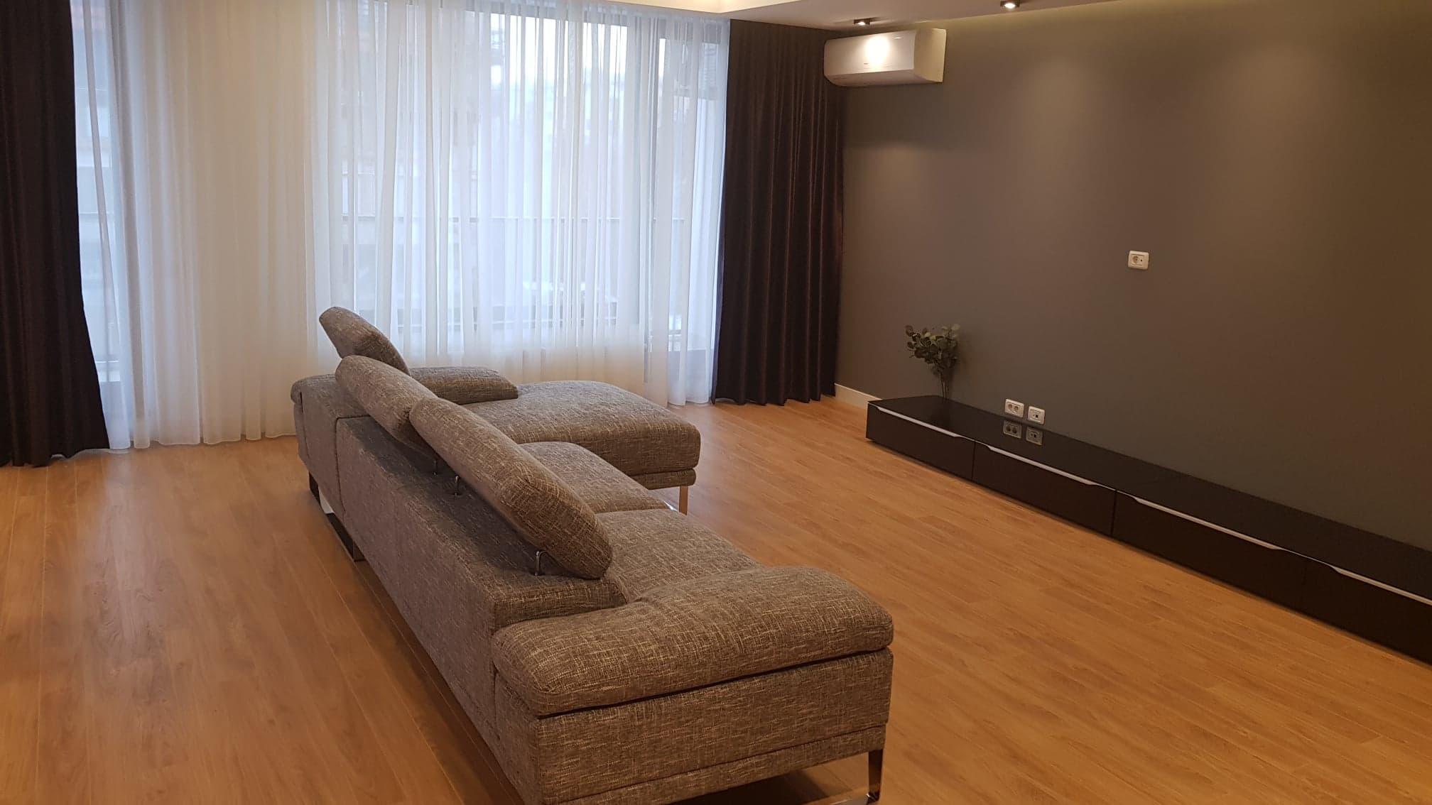 Iancu Nicolae, Apartament Nou cu 4 camere 2018