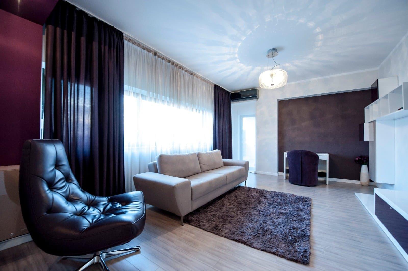 Iancu Nicolae, Apartament elegant cu 2 camere