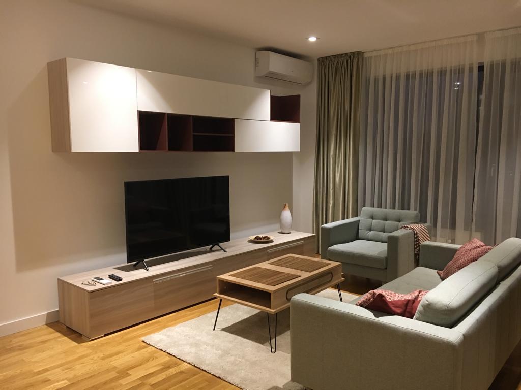 Iancu Nicolae, Apartament cu 2 camere