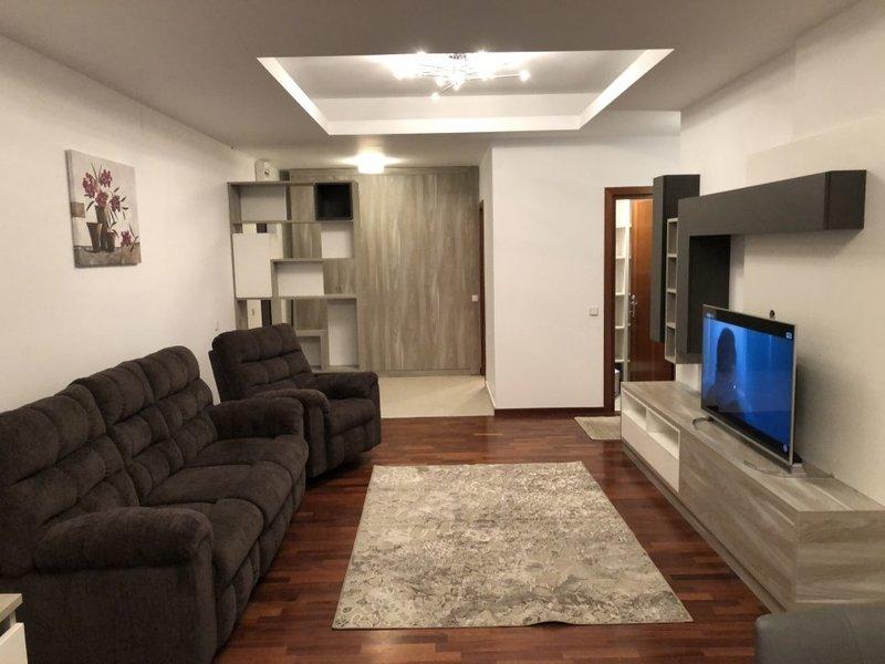 Pipera, Complex Liziera, Apartament elegant cu 3 camere