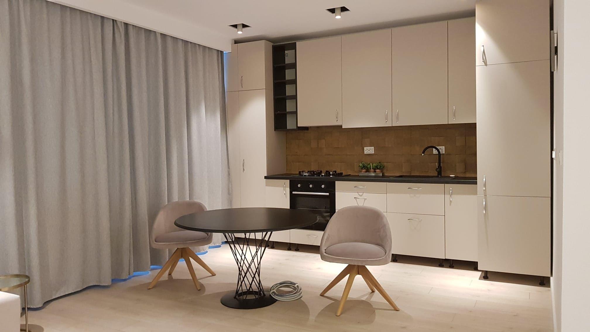 Pipera,, OMV, Apartament elegant cu 2 camere