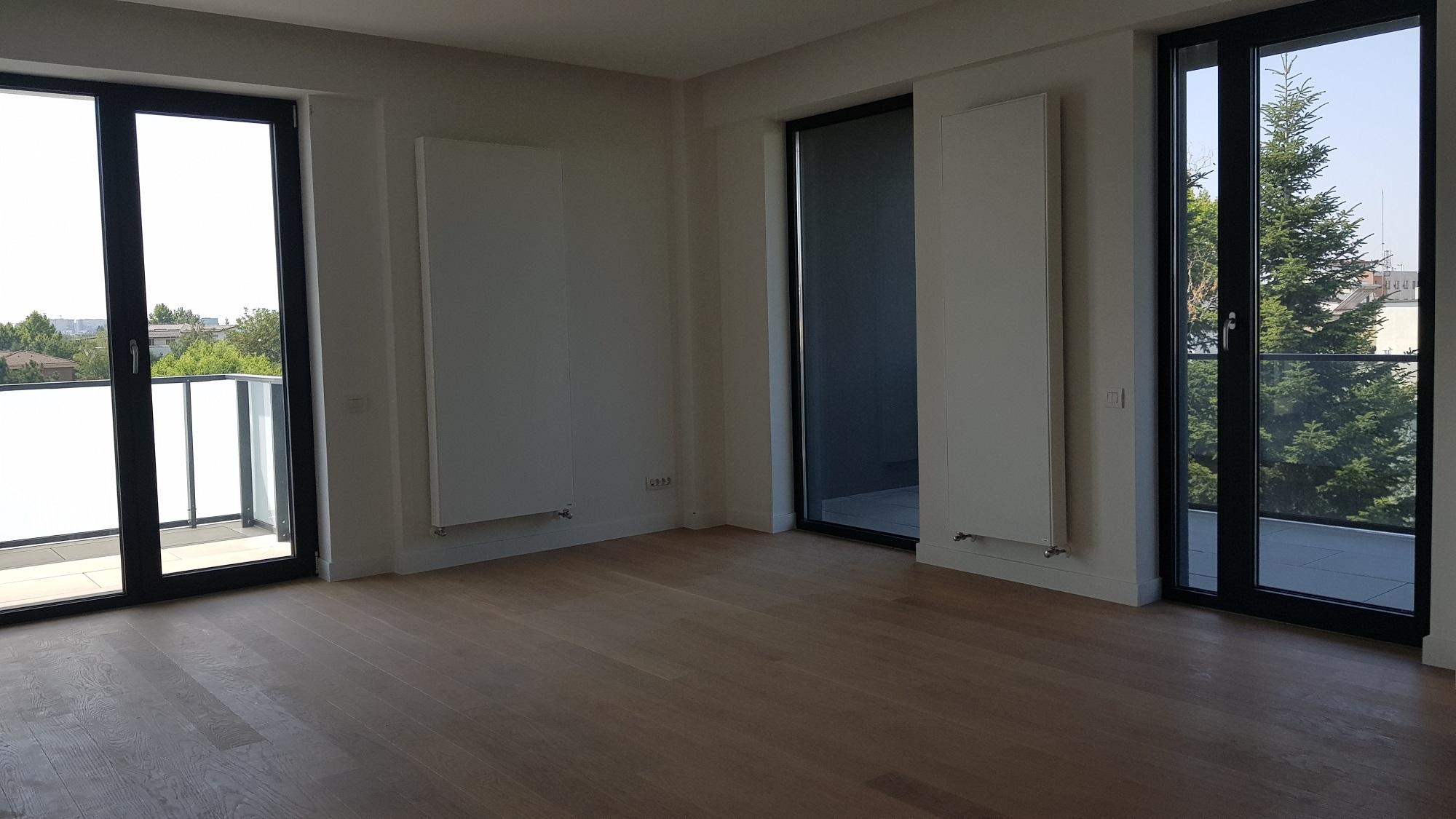 Iancu Nicolae, Apartament elegant cu 4 camere NEMOBILAT