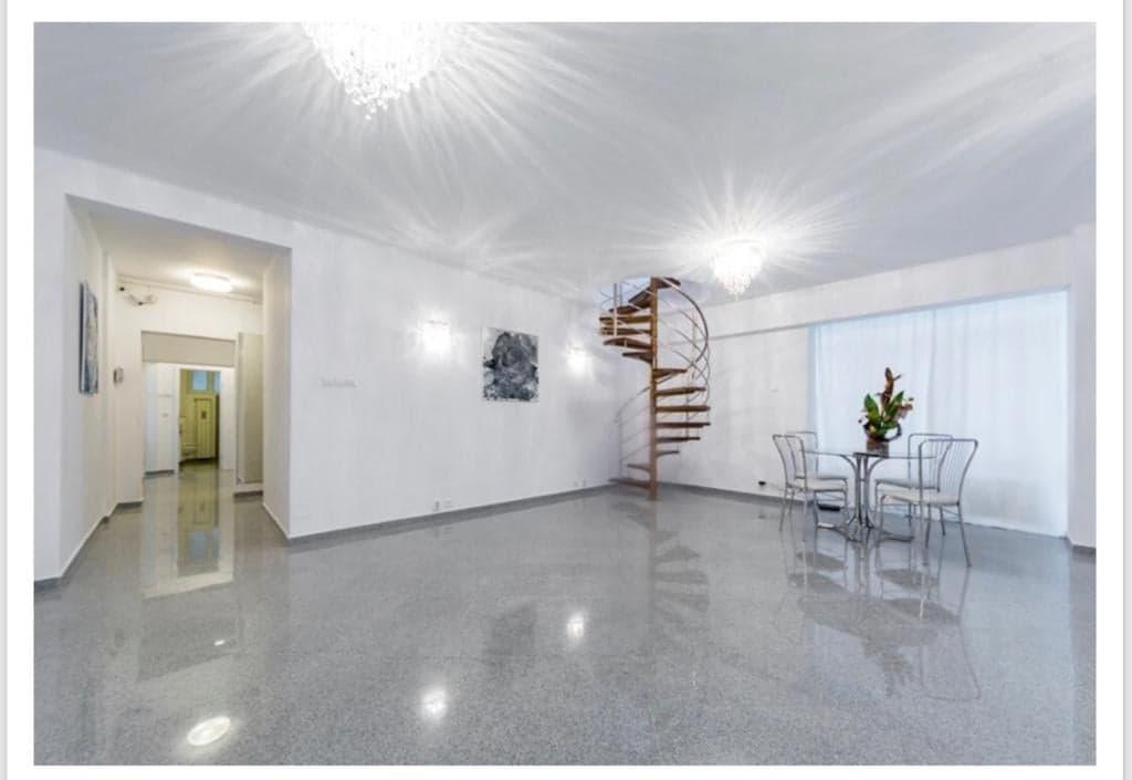 Primaverii, Apartament cu 6 camere, duplex 180 mp