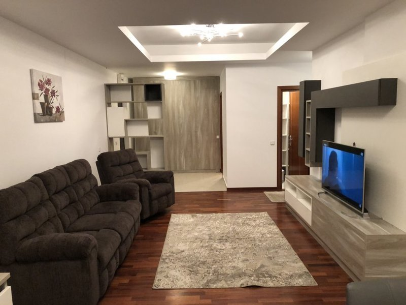Pipera, Apartament elegant cu 3 camere
