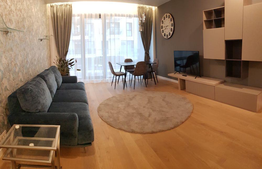 Herastrau, ONE Plaza, Apartament elegant cu 2 camere