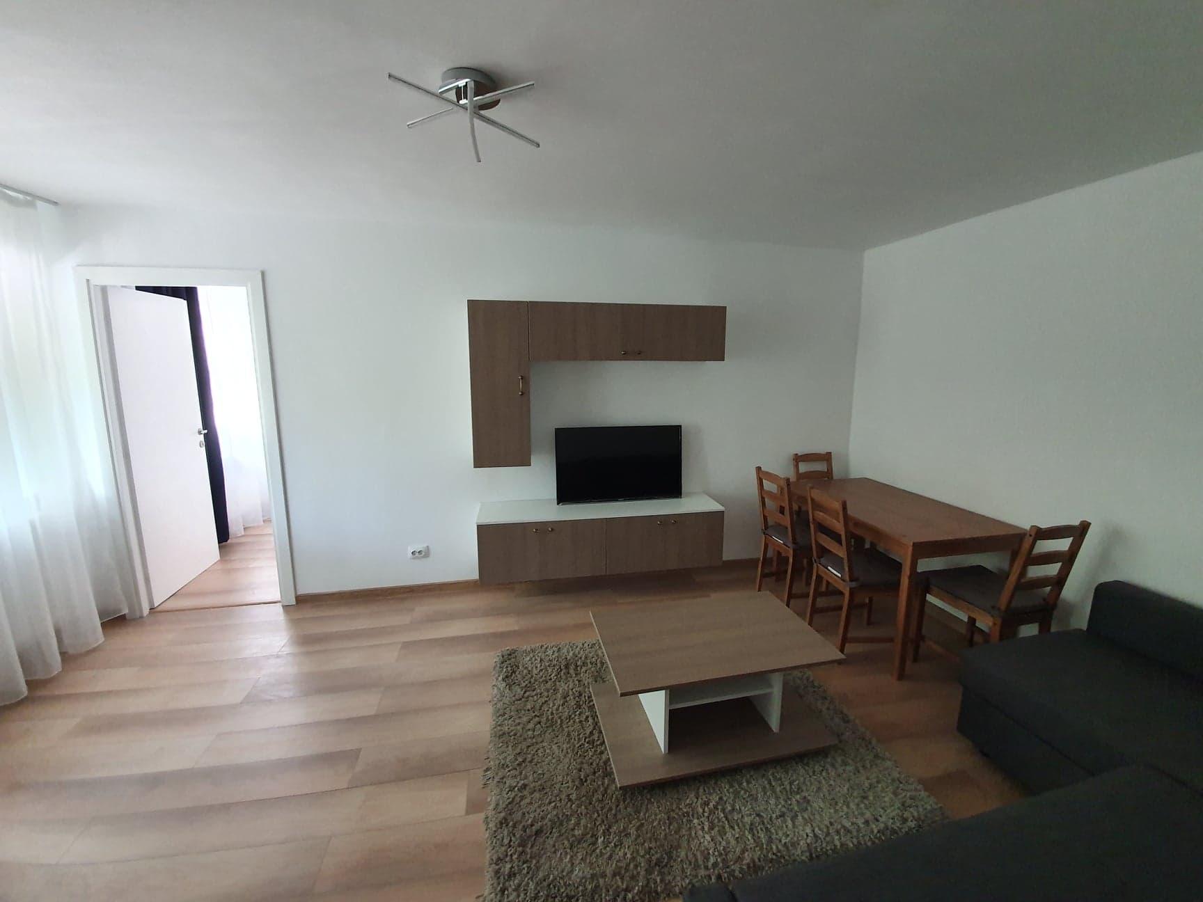 Floreasca, Garibaldi, Apartament NOU cu 2 camere