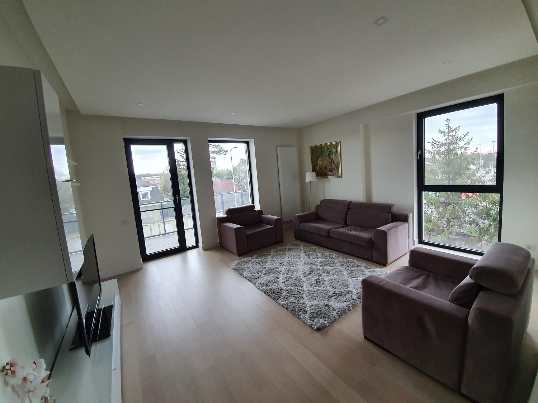 Iancu Nicolae, British School, Apartament Nou cu 2 camere