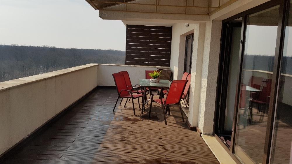 Pipera, GreenVista, Apartament cu 3 camere, terasa 30 mp