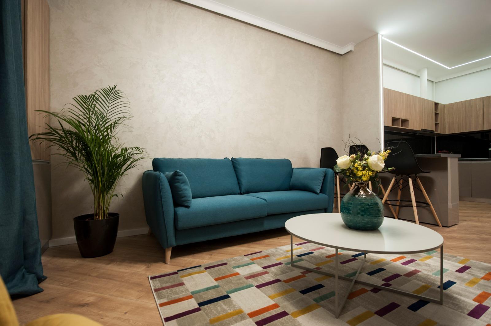 Pipera, Apartament NOU cu 3 camere
