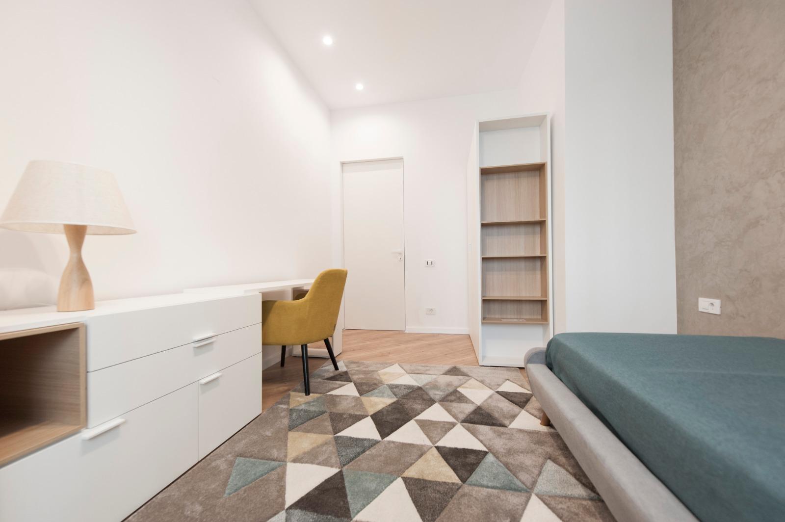 Pipera, Plazza, Apartament cu 3 camere moblat, loc parcare