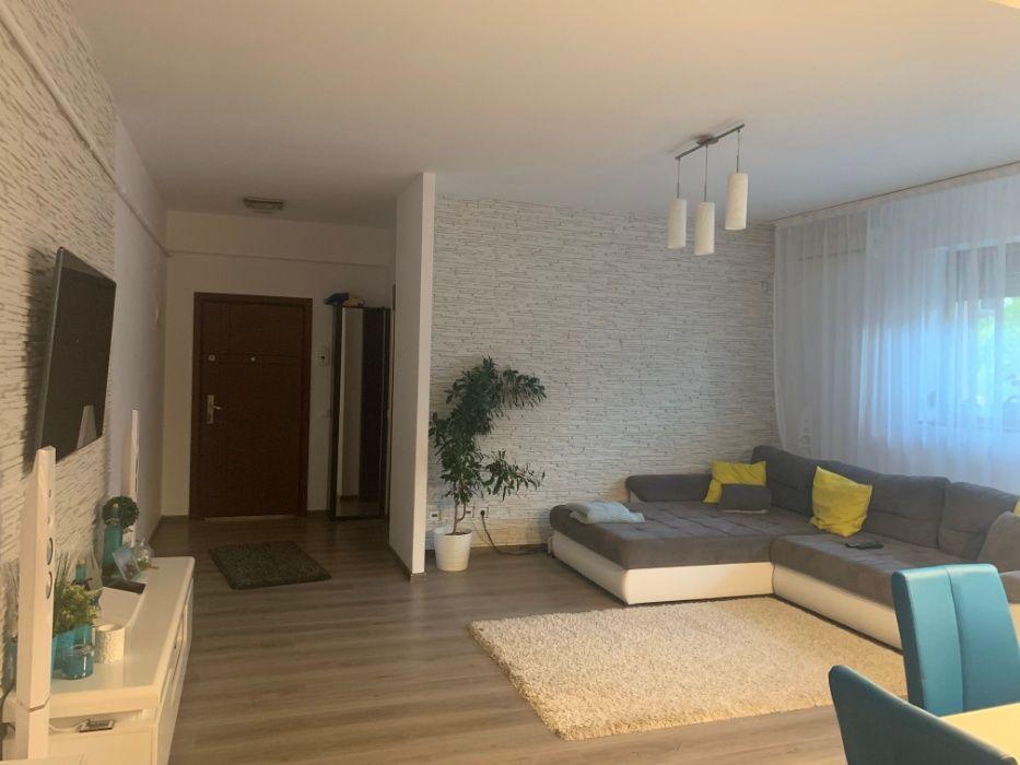 Iancu Nicolae, Drumul Potcoavei, Apartament cu 3 camere, loc parcare