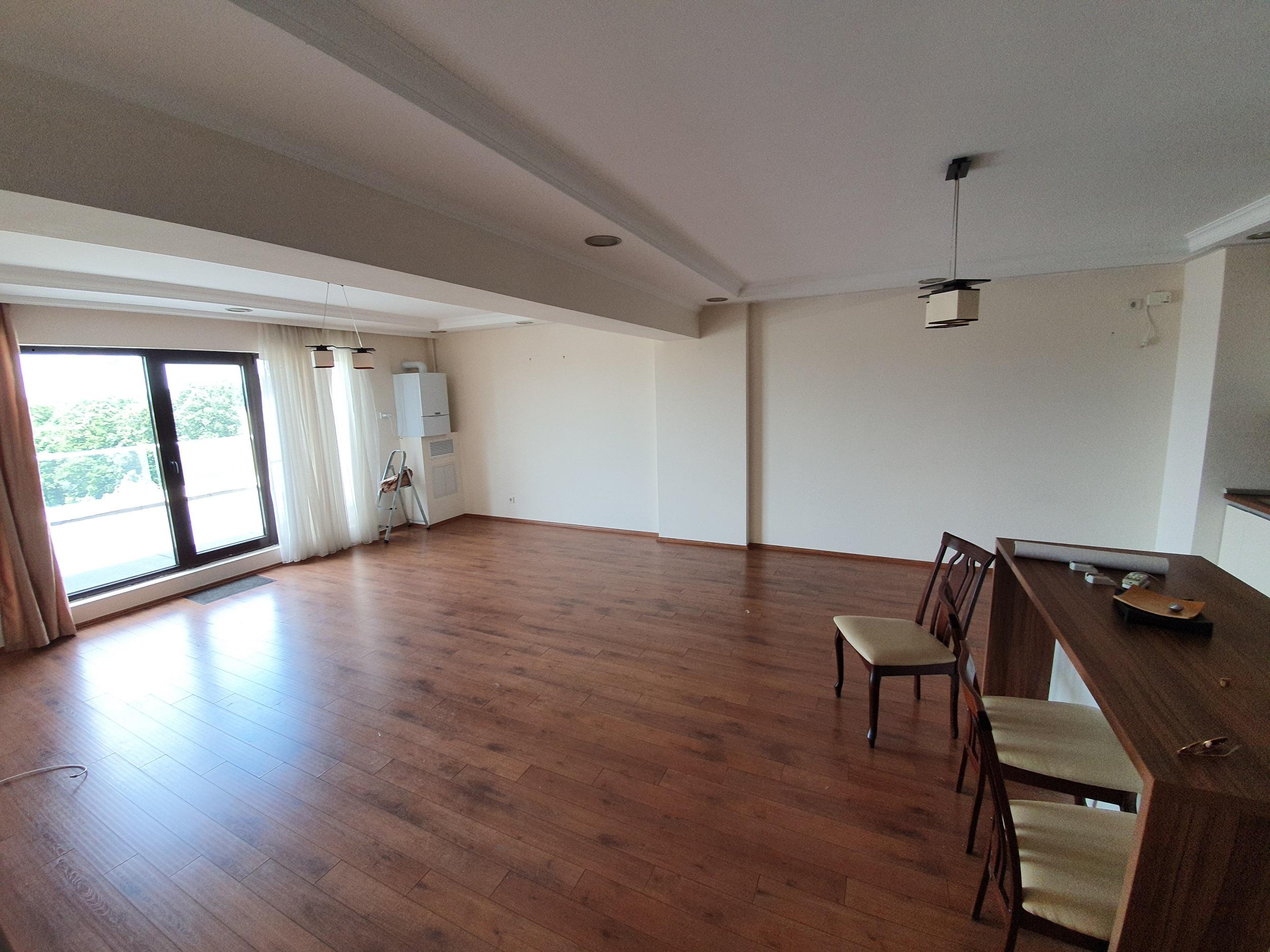 Pipera, Penthouse cu 4 camere