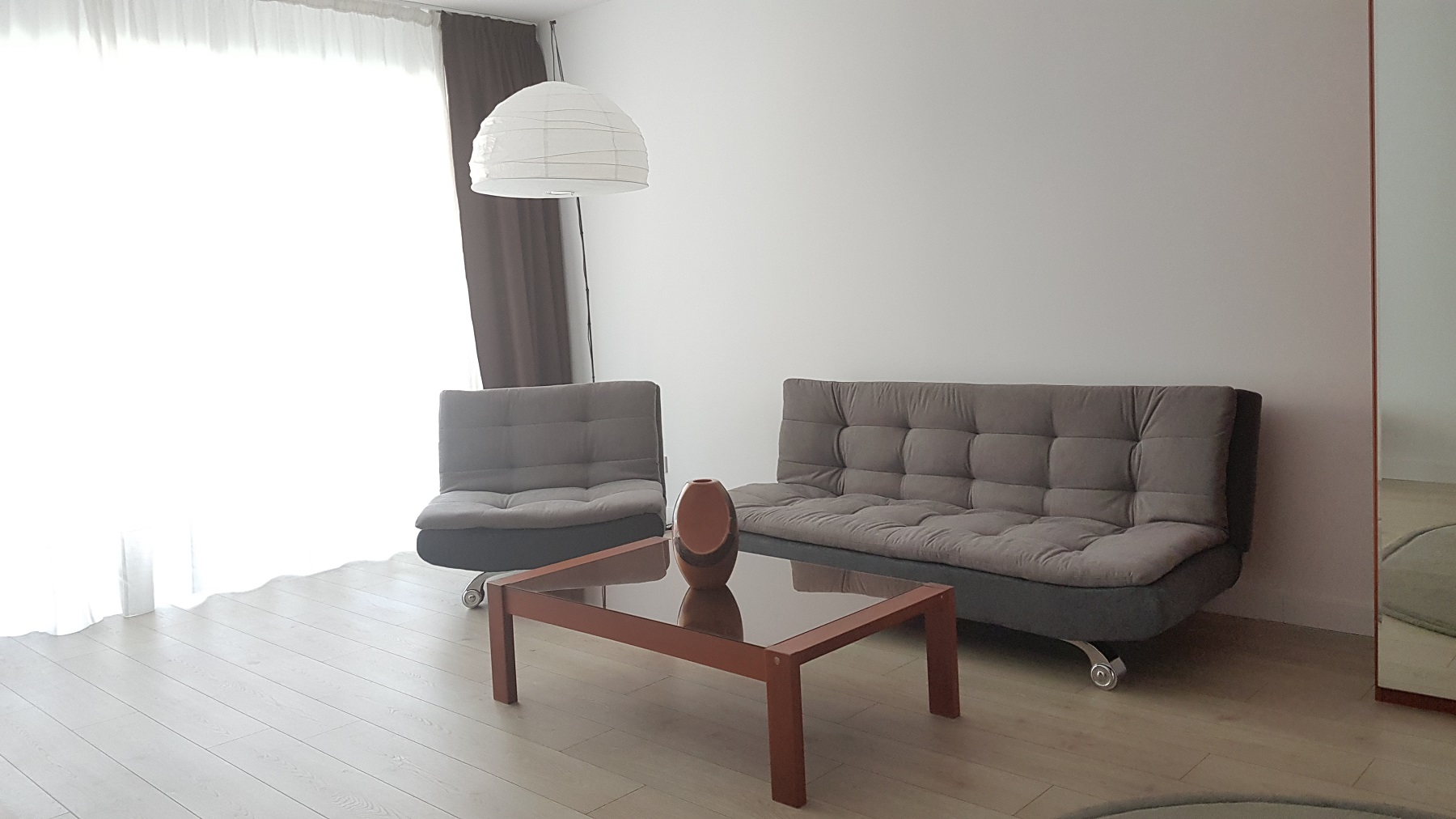 Pipera, Apartament cu 2 camere
