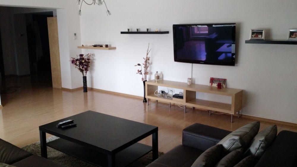 Pipera, OMV, Apartament elegant cu 3 camere