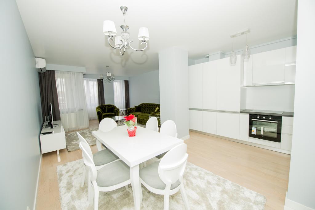 Iancu Nicolae, 5 Residence, Apartament elegant 2 camere.