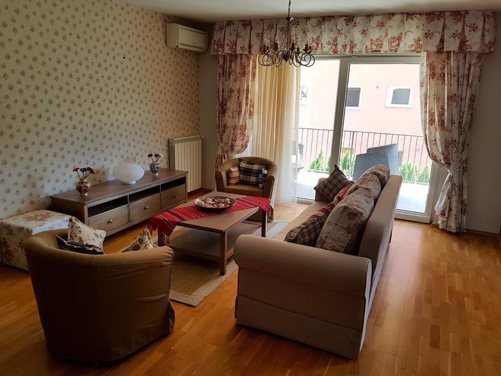 Pipera, Ibiza Sol, Apartament cu 3 camere