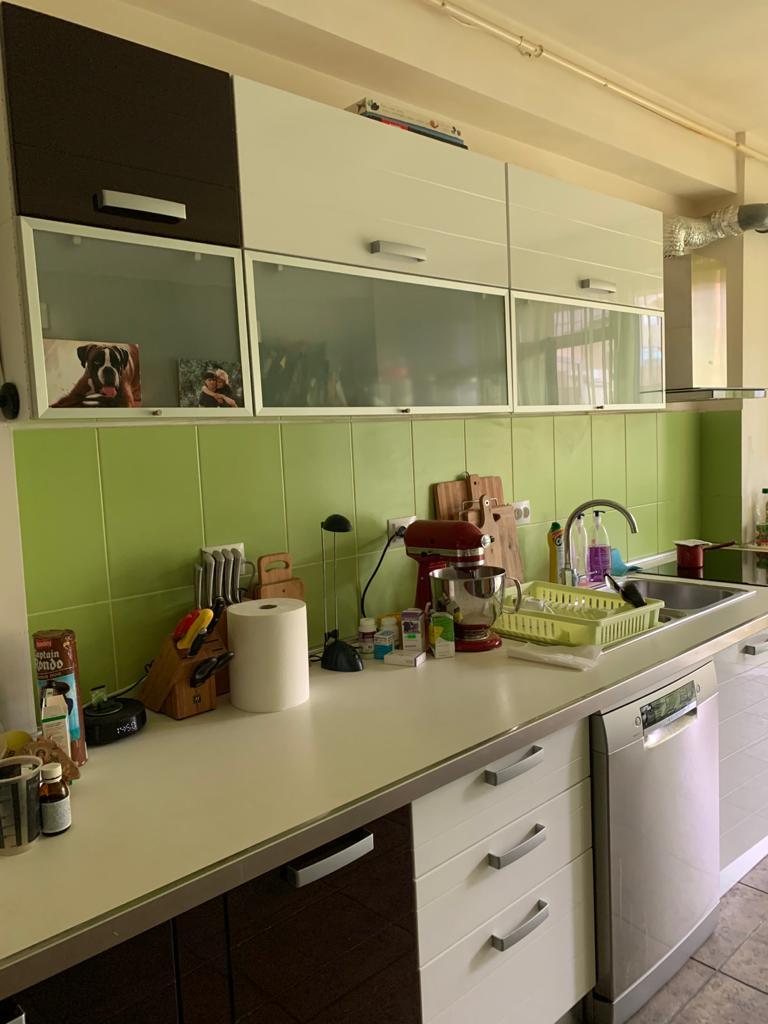 Prelungirea Ghencea, Cartier Latin, Apartament 3 camere.