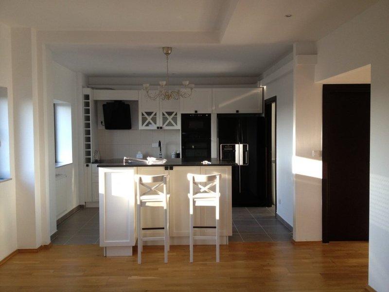 Iancu Nicolae,Apartament deosebit cu 3 camere