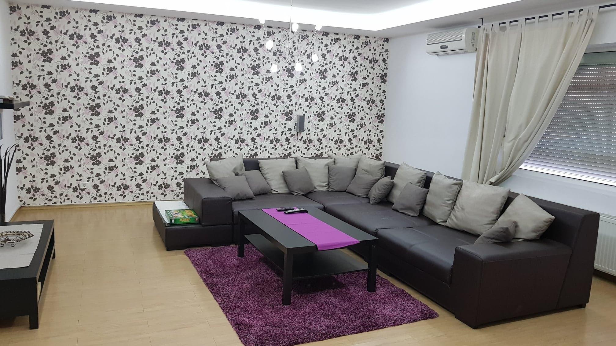 Pipera, Penny, Apartament elegant cu 3 camere