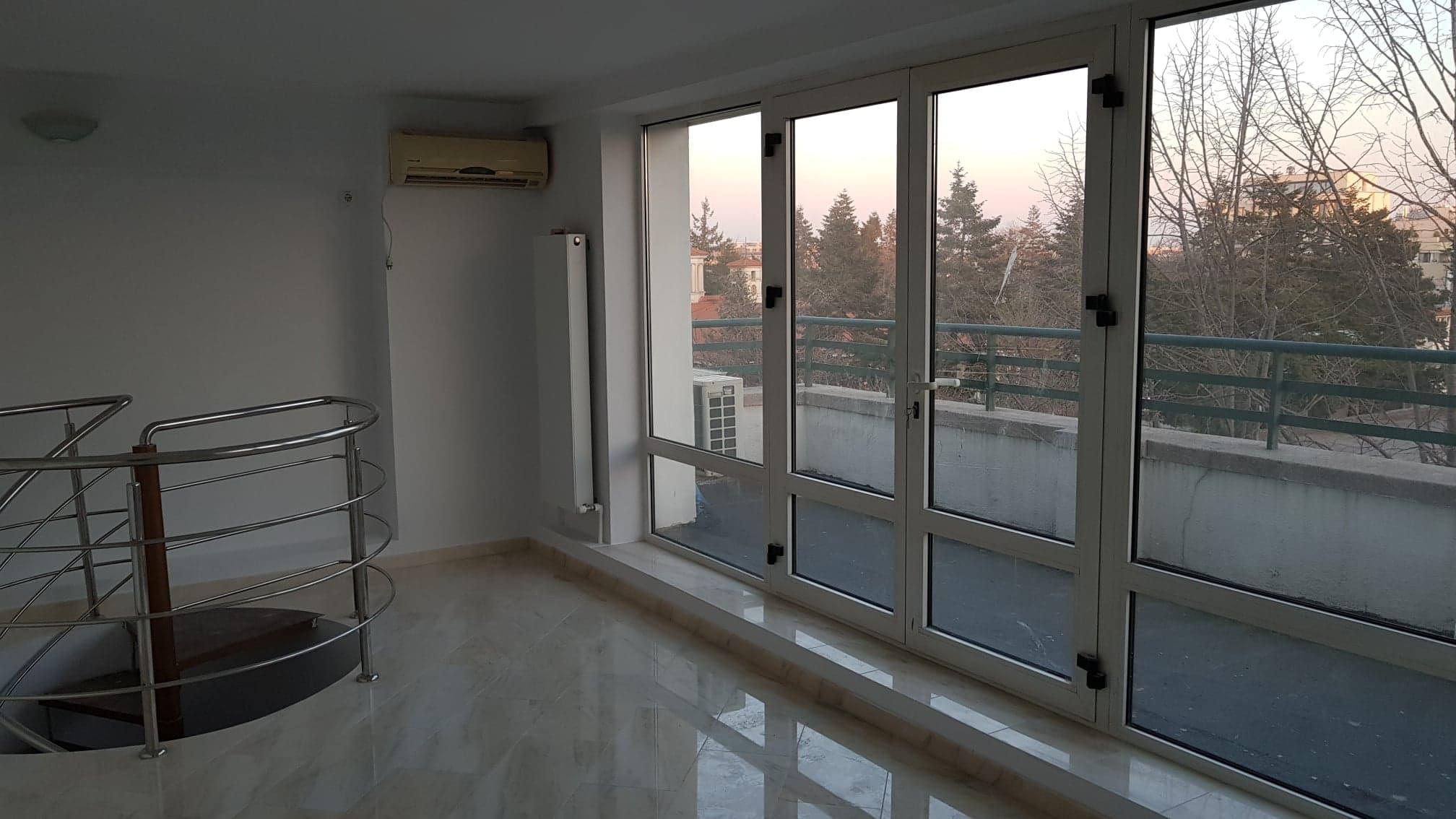 Primaverii, Apartament cu 6 camere