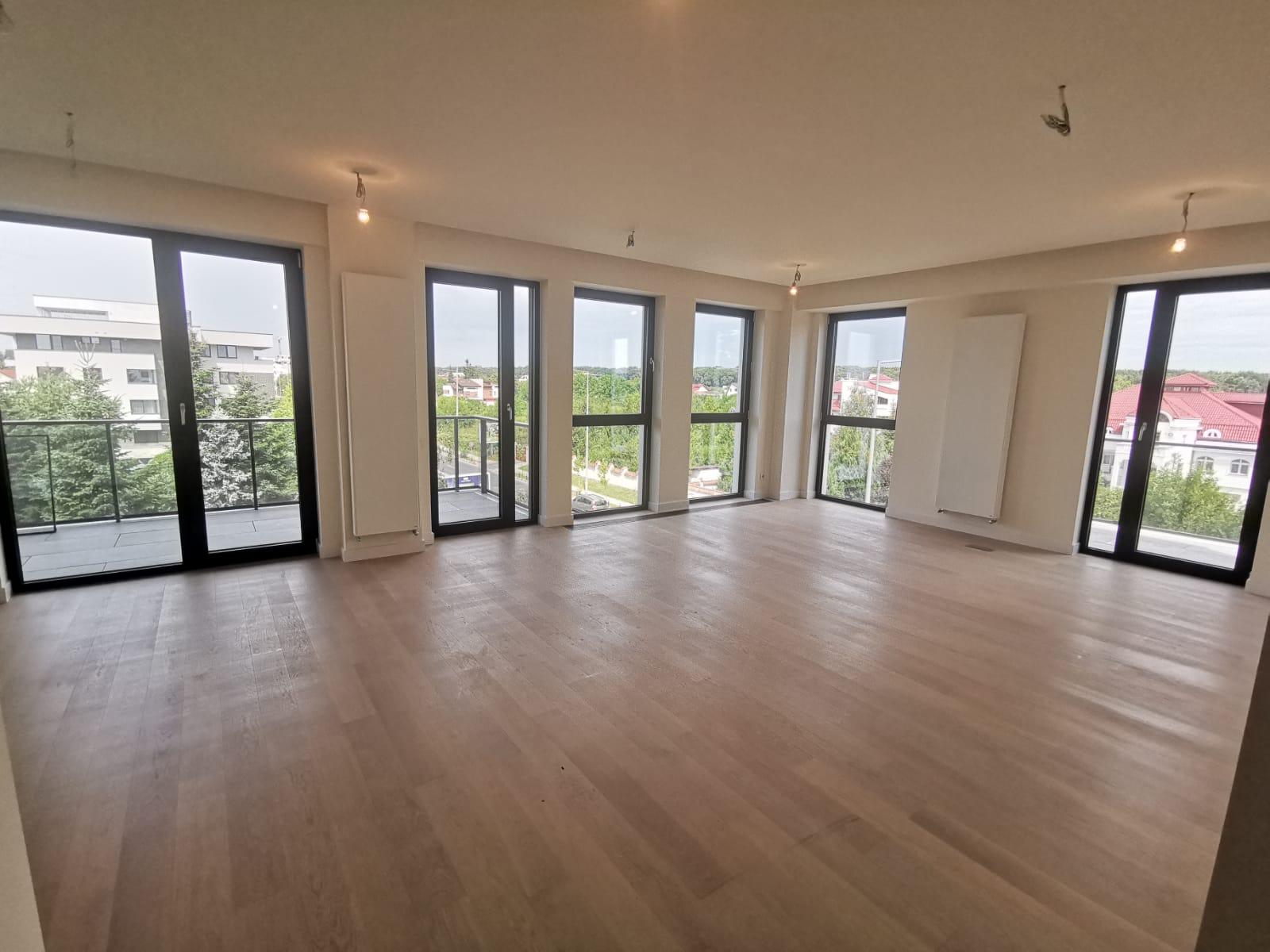 Iancu Nicolae, Apartament NOU cu 4 camere