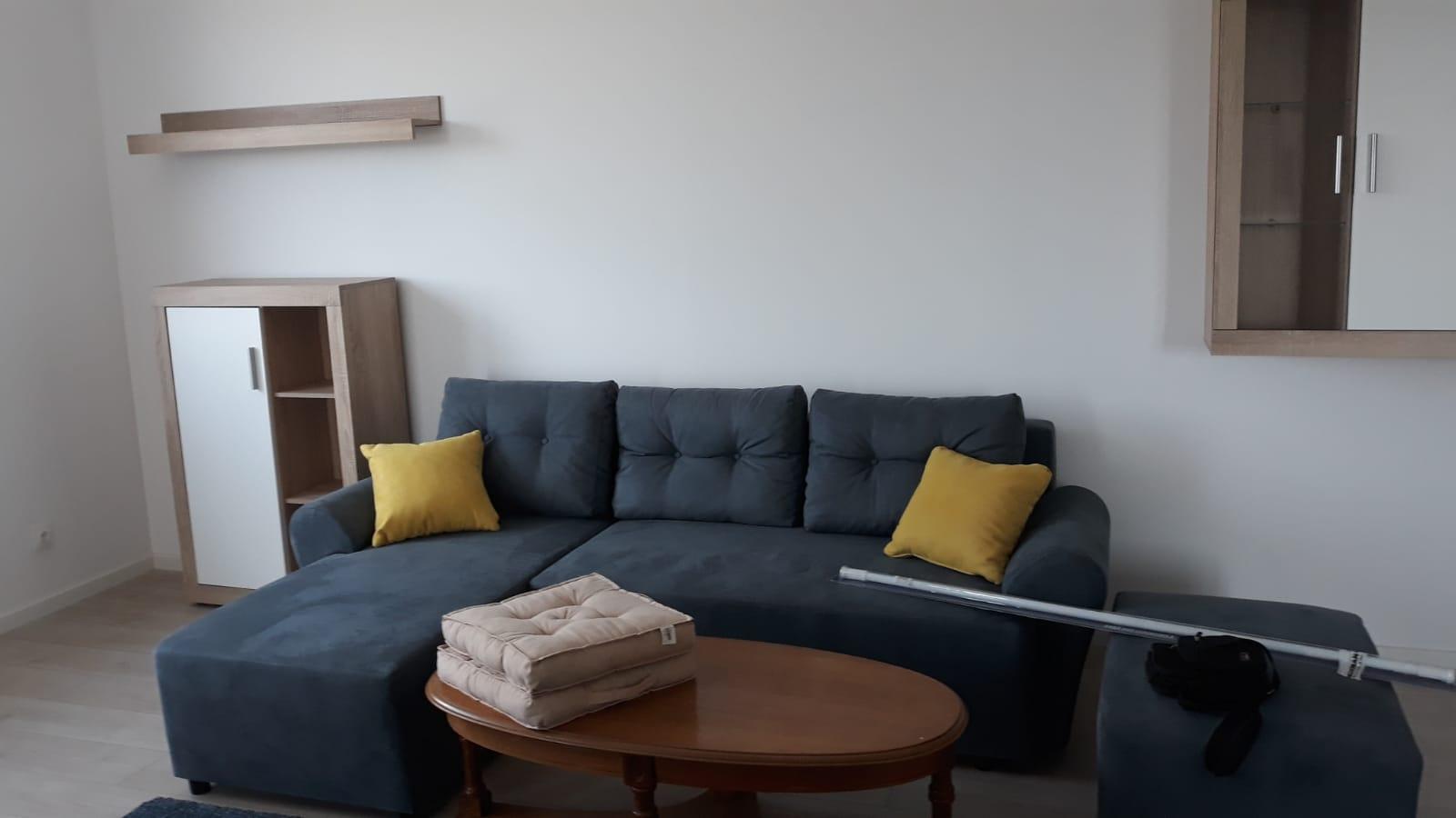 Pipera, New Point, Apartament NOU cu 2 camere