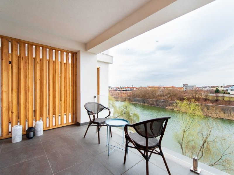 Pipera, Apartament LUX cu 2 camere